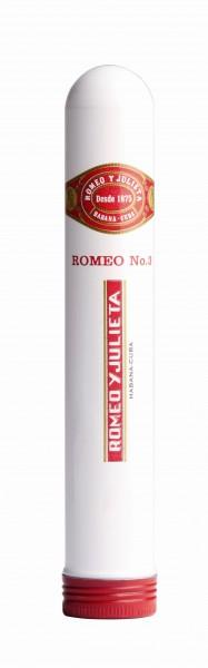 Romeo y Julieta Romeo No. 3 A/T