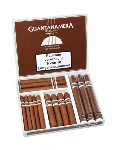 Guantanamera Seleccion