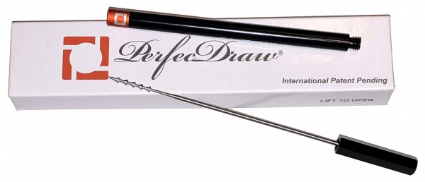 Perfec Draw Cigar Drill for All Cases