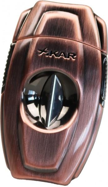 Xikar Cutter VX2 Metall V Bronze