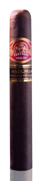 Partagas Maduro No. 3