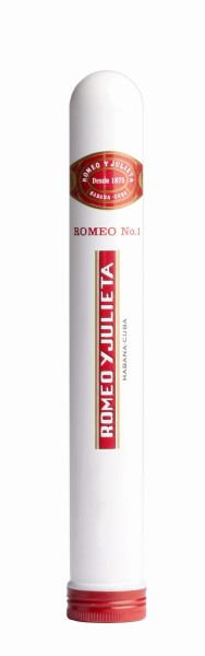 Romeo y Julieta Romeo No. 1 A/T perfect for on the go