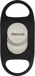 Xikar Cutter X8 Schwarz 64er Ringmaß